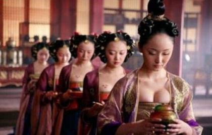 清朝宫女真实生活 结局是如此悲惨!