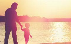 父亲的眼泪是我人生的救赎