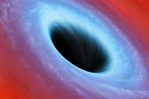 黑洞会吞噬整个宇宙吗?末日随时到来
