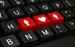 网络买不起爱情的单