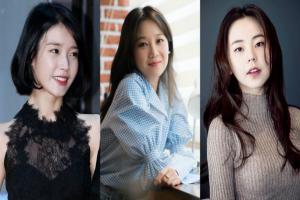 孔晓振电影《单身骑士》专访 谈与偶像歌手IU&安昭熙合作感想